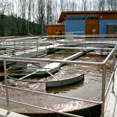 Water and Wastewater Plants